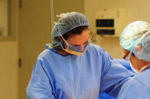 Фото хирургическое вмешательствао