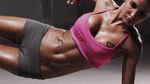Фото спорт для груди