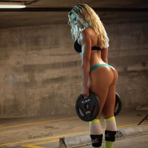 Фото фитнес в Житомире