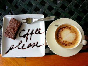 Фото польза кофе