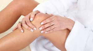 мазь для суставов колена лечение
