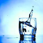 вода для роста мышц