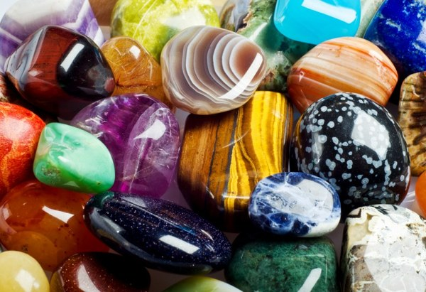 выбор камня оберега