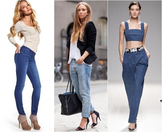 правильные брюки