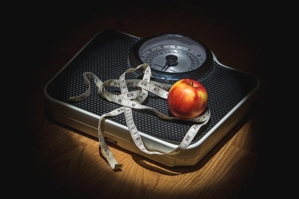 показатели веса