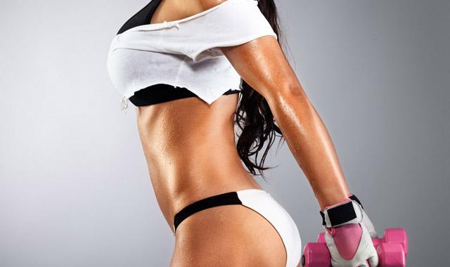 восвосстановиться после фитнеса