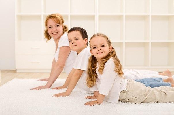 детская йога в Житомире
