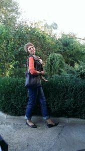 Алена, похудела в BJDYLUX-FITNESS