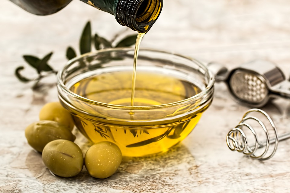 масла для красоты и здоровья