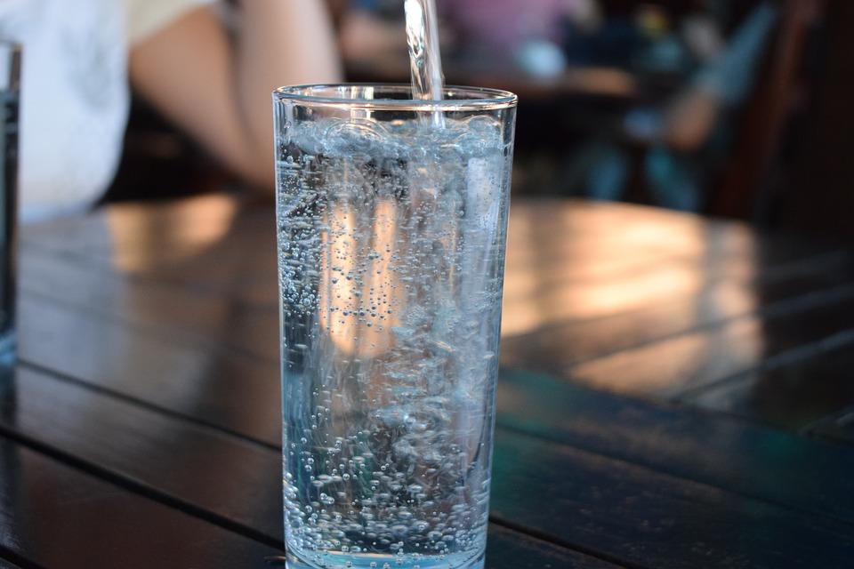 химический состав минеральной воды