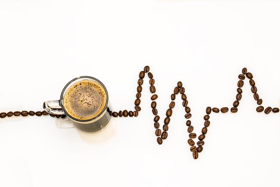 кофе вред